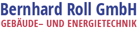 Bernhard Roll GmbH Logo